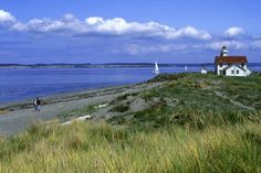 Smithsonian's best small towns: Port Townsend Washington