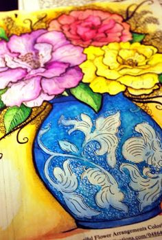 Not Just A Passion And Hobby Coloring Book Is Good Outlet To Destress