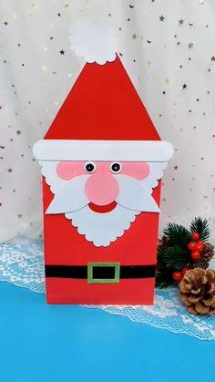Diy Crafts For Gifts, Tree Crafts, Craft Stick Crafts, Preschool Crafts, Craft Ideas, Christmas Toilet Paper, Christmas Paper Crafts, Christmas Art, Christmas Decorations