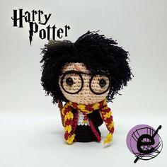 Harry Potter #amigurumi #harrypotter #crochet