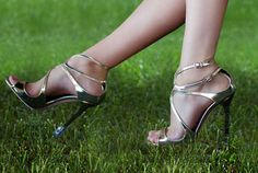 Solemates: Heel Protectors for Walking in Grass | 24 Genius Clothing Items Every Girl Needs