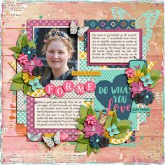 Credits:  - Me Time - Studio Basic & Digital Scrapbook Ingredients  http://www.sweetshoppedesigns.com/sweetshoppe/product.php?productid=36511&cat=896&page=2  - Amazing Year April 1 - Tinci Designs
