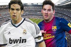 2016 Copa America Centenario: Messi injured Kaka is back