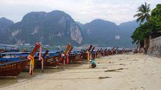 Photo in The Beach - Phi Phi Island - Google Photos
