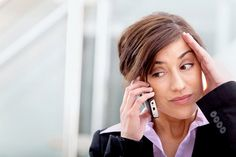 Have you ever gotten one of those pesky phone calls asking you to make payments? Use these tips to recognize a scam and avoid being contacted again!