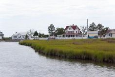 What to See and Do on Tangier Island on the Virginia Eastern Shore: Tangier Island