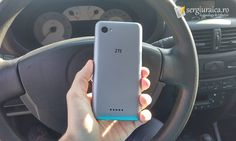 ZTE Blade A601 - REVIEW