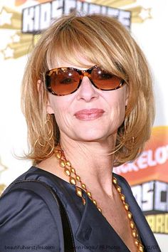 kate capshaw hair | Kate Capshaw hairstyles hairstyles & haircut