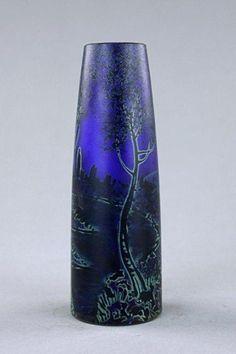 141: FRENCH SATIN GLASS - 5