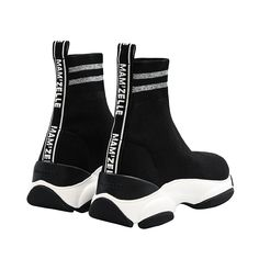 Silhouette, Puma Fierce, High Tops, High Top Sneakers, Socks, Style, Fashion, New Sneakers, Athlete