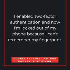 life | humor | funny | meme | author | tweets from @moooooog35 | Rodney Lacroix | My books: amzn.to/2crgRZz | My website: rodneylacroix.com