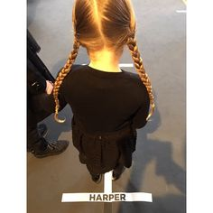 """So Cute!: Victoria Beckham Says Daughter Harper, 4, is """"Incredibly Chic"""""""