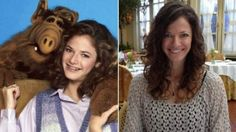 HAPPY 52nd BIRTHDAY to ANDREA ELSON!! 3/6/21 Born Andrea Hope Elson, former American actress. Beginning her professional career as a child actress and model, Elson is perhaps best known for her television roles; as Alice Tyler on the CBS science-fiction adventure series Whiz Kids and as Lynn Tanner on the NBC comedy series ALF, which garnered the teenage actress two Youth in Film Award nominations in 1986 and 1989.