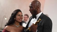 """Vanessa Bryant believes the best way to deal with grief is to """"find a reason to live"""".  The 38-year-old beauty was struck by tragedy in January last year when her husband, basketball legend Kobe Bryant, and their 13-year-old daughter Gianna were both killed in a helicopter crash..."""