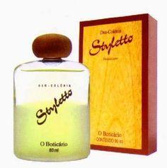 Perfume Styletto O Boticário - Google Search