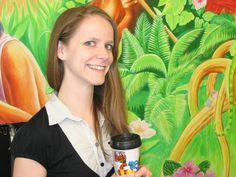 Toni Nietfeld- Children's Library Assistant