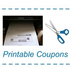 There are tons of new printable coupons! http://www.freebiequeen13.net/couponsdeals.html $1 off 2 A&W/Canada Dry/7UP 6 Packs or 2L $1.50 off 2 M&M's $1 off 1 Viva paper towels $1.25 off Dole pineapple juice $2 off 1 Clorox 2 liquid MANY MANY MORE