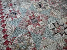I helped make one with a friend who does them a lot, and then recently I had to opportunity to make a quilting square along with a bunch of other ladies,  and have renewed my interest in this artform.