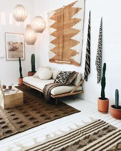 Desert Decor: Creating a holiday home, in your actual home. — OBJECT STYLE