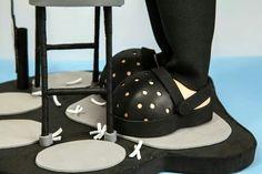 Zapatos de Fofucha!