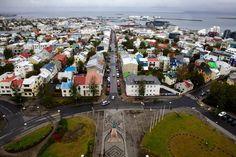 NYTimes: 36-Hours in Reykjavik