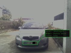 Car Plate Recognition System with Raspberry Pi and Node-RED | Random Nerd Tutorials