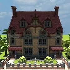 Minecraft hi