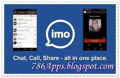 imo Free Video Calls And Chat 8.5.1 For Android Free Download