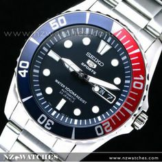 BUY Seiko Automatic 23 Jewels Hardlex 100M Watch SNZF15K1 - Buy Watches  Online  5a3e4efe67