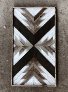 93 awesome creative diy wood projects decorative wall for stunning home 43 ~ aa… - wood art