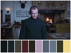 Movie Color Palette, Colour Pallette, Colour Schemes, Cinema Colours, Color In Film, Color Script, Old Movie Posters, Movie Shots, Color Harmony