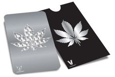 CREDIT CARD GRINDER carry a grinder in your wallet ( marijuana cannabis )