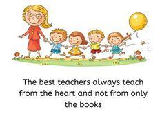 Teachers Day Card, World Teachers, Teaching Quotes, Teachers' Day, Best Teacher, Slogan, How To Become, Activities, Telugu