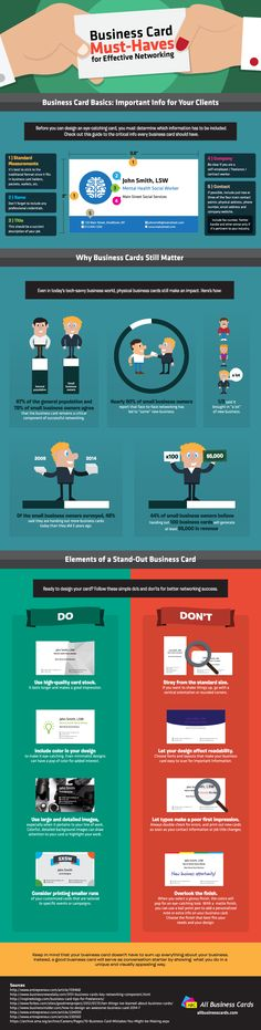 Awesome Marketing Concepts Your Small Business Shouldn't Overlook (Including Business Cards)