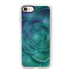 Surrealism iPhone & iPod Case - iPhone 7 Case, iPhone 7 Plus Case,... ($40) ❤ liked on Polyvore featuring accessories, tech accessories, iphone case, iphone cover case, apple iphone cases, iphone cases and slim iphone case