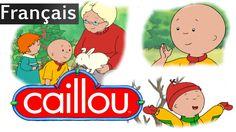 Caillou Français - Les Nouvelles Aventures de Caillou