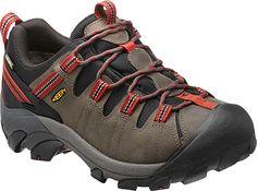 Men's Targhee II | Nokomis Shoes