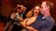 Swing dancing is back, in documentary form · Newswire · The A.V. Club