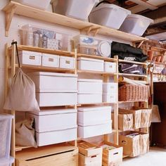 Good to know! The Organizing Products You Should Splurge And Save On