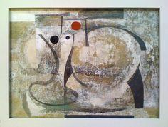 Ben Nicholson, Still Life: Birdie, 1934