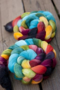 Love this roving!
