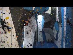 Lead belaying is more complicated that just delivering slack. In this video, the…
