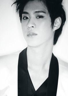 MBLAQ + Seung Ho