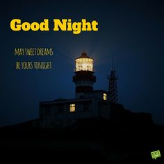 Goodnight, may sweet dreams be yours tonight. Good Night Cards, Good Night Greetings, Good Night Wishes, Morning Greetings Quotes, Have A Good Night, Good Night Image, Good Night Quotes, Good Morning Good Night, Morning Quotes