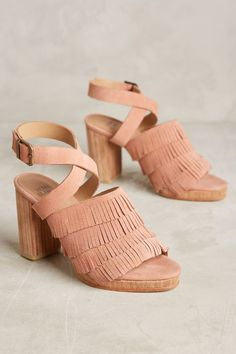 4a1064291e5d34  Evening  Wedges Top High Heels Shoes Shoes Heels Wedges
