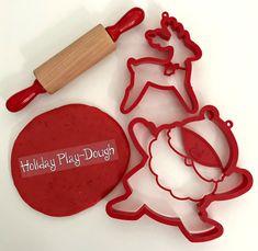Holiday Play-Dough R