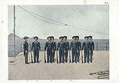 Marina pontificia - Wikipedia