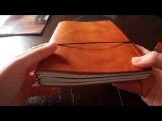 X17: le chaînon manquant entre le Midori carnet du voyageur et le carnet...