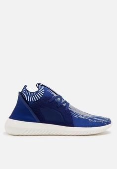 Adidas Originals Tubular Defiant PK Sneakers Blue