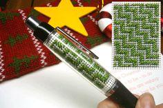 Evergreen Pen